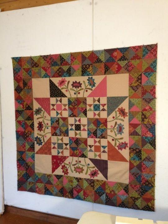 Kim Diehl Star Wallhanging Kim Diehl Quilts Applique Quilts Star Quilts