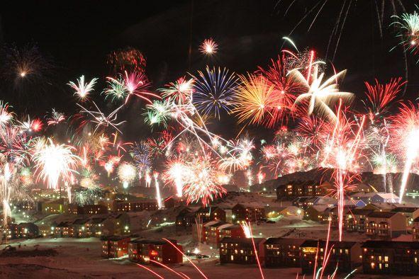 Christmas In Greenland.Christmas In Greenland Christmas Celebrations In North