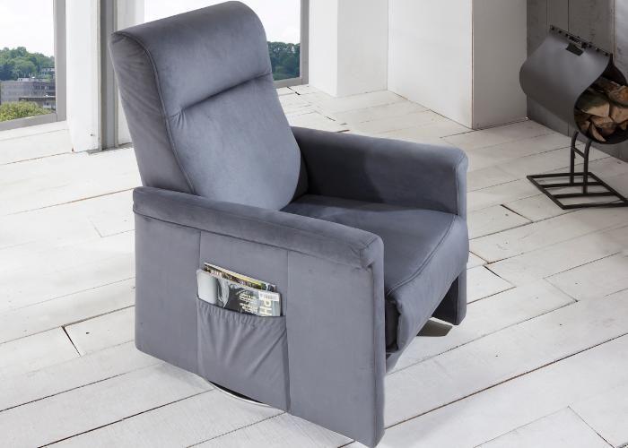 TV Sessel Torsti - mit Stammplatzgarantie Für alle die nicht in - design sofa plat von arketipo mit integriertem regal und beistelltisch