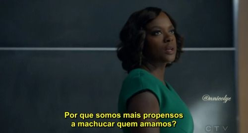 How To Get Away With Murder 2x01 Its Time To Move On Frases