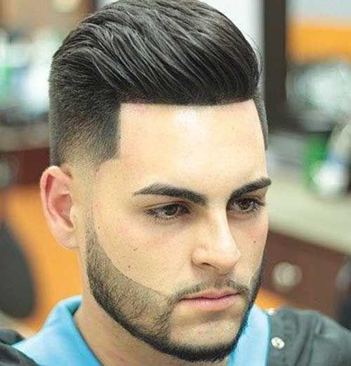 Pin En Men S Hair Styles