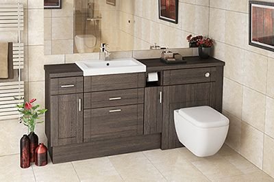 Fitted Bathroom Furniture Furniture From Fitted Bathroom