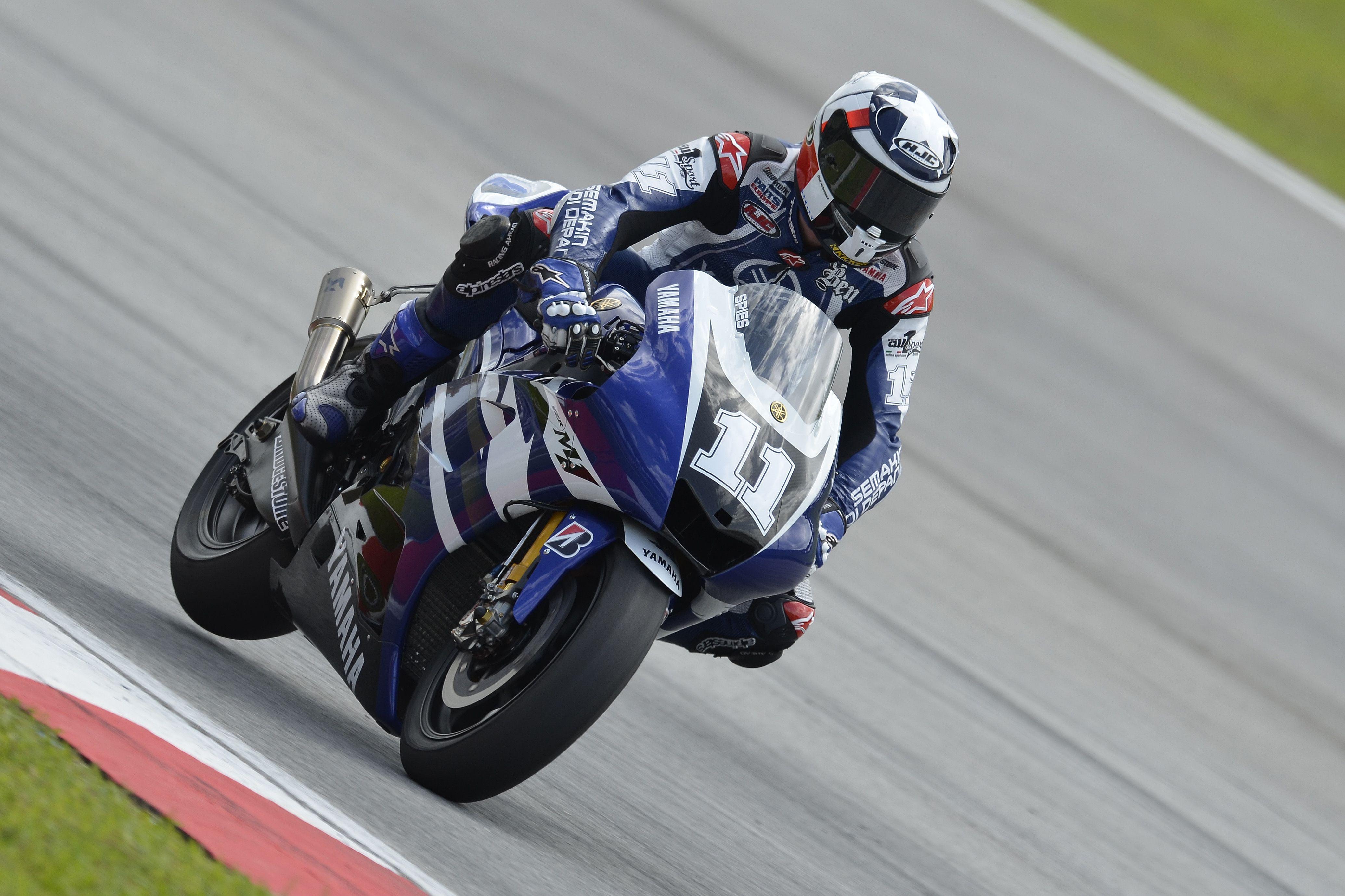 British GP FP3 - Eugene Laverty (met afbeeldingen)