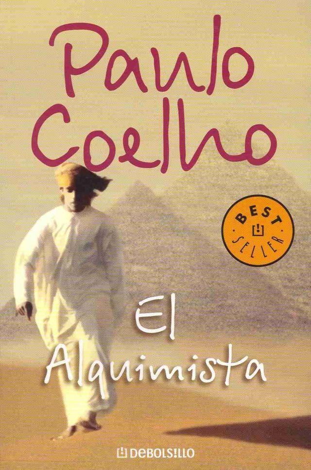 El Alquimista, De Paulo Coelho. Resumen, Comentarios. Libro De Autoayuda