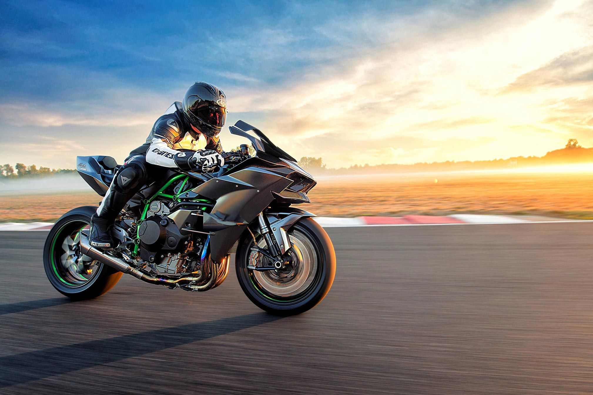 Top 10 Fastest Bikes In The World 2019 Motorcycle Bike Ducati