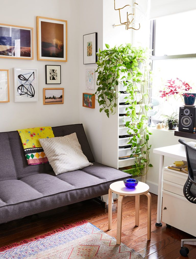 Our Old Apartment Was Transformed By My Brazilian Friend A Cup Of Jo Home Old Apartments Living Room Inspo