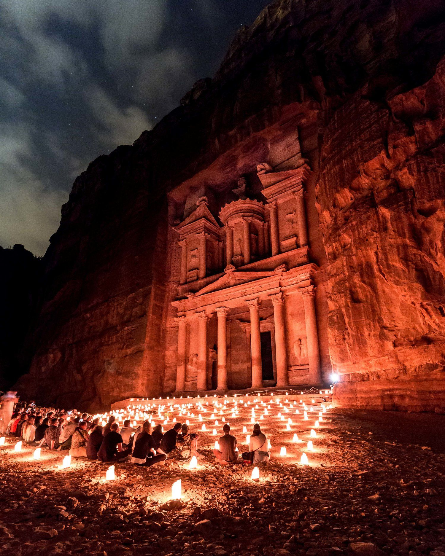 A 10 day Jordan Itinerary that's guaranteed to wow you — Walk My World