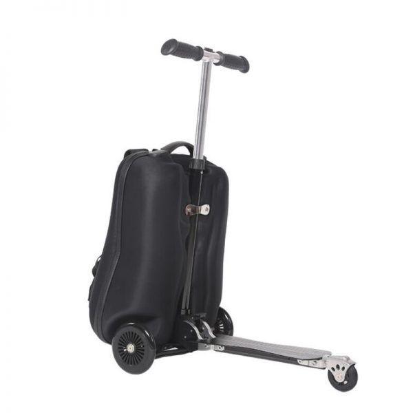 Details about  /Pink Waterproof Travel Bag Foldable Trolley Bag Shoulder Handle Travel Bag Gift