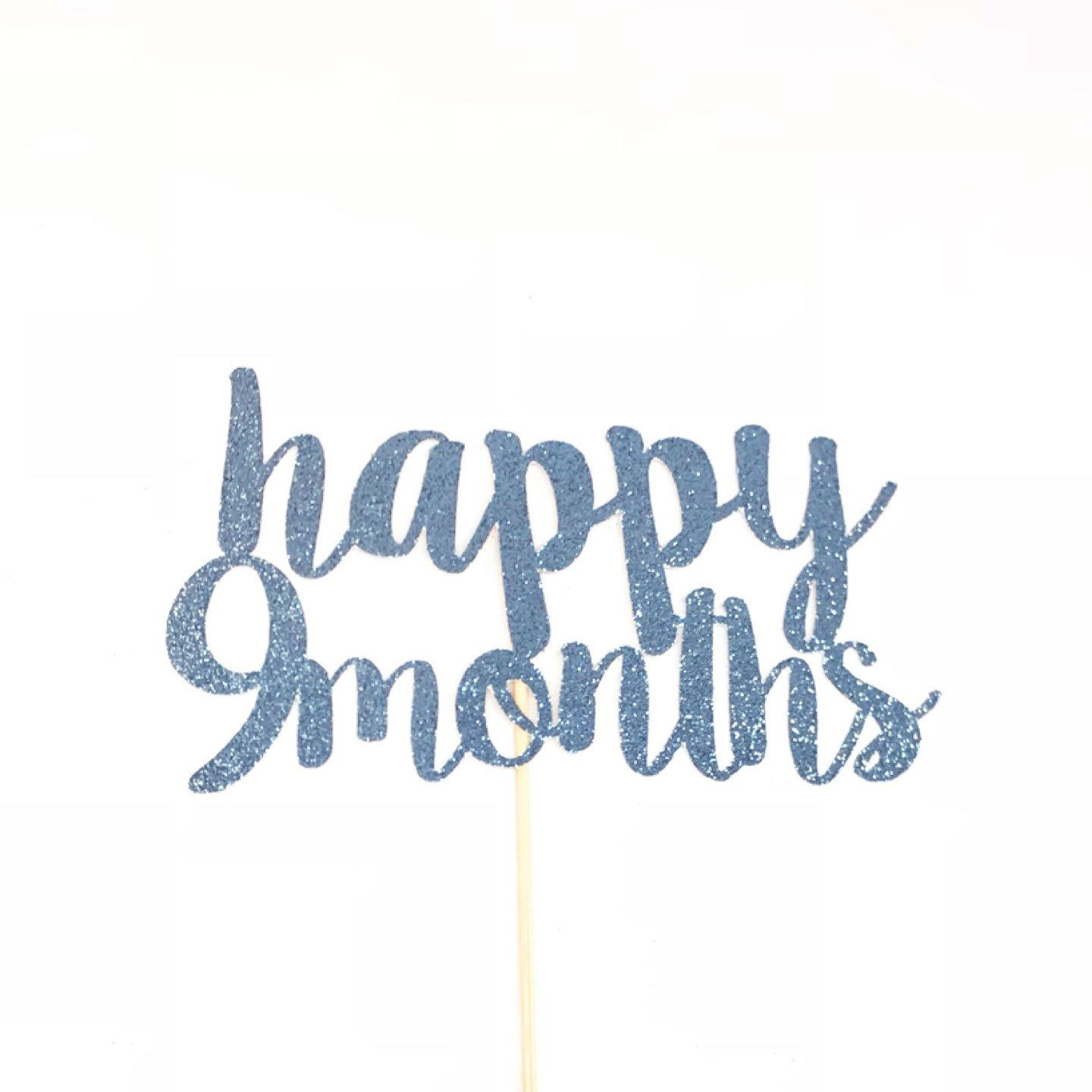 9 Months Anniversary Letter from i.pinimg.com