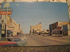 Vintage Street View Stores 1950 S 1960 S Abilene Texas Tx Abilene Texas Canyon Lake Street View