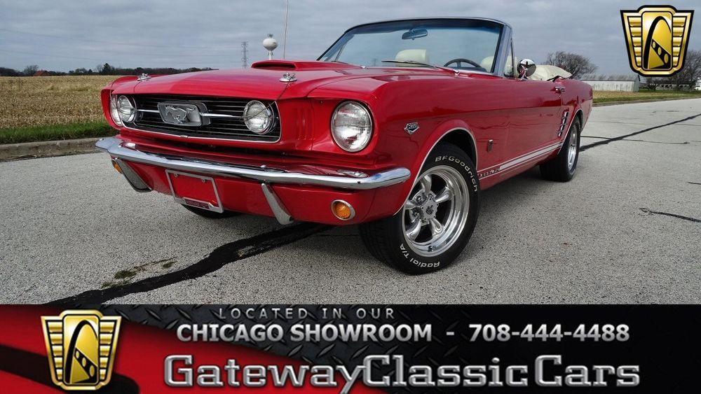 ebay 1966 mustang 1966 ford mustang 0 convertible 302 cid v8 rh pinterest com