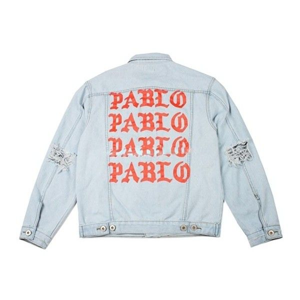 Pablo Jackets ❤ liked on Polyvore featuring outerwear