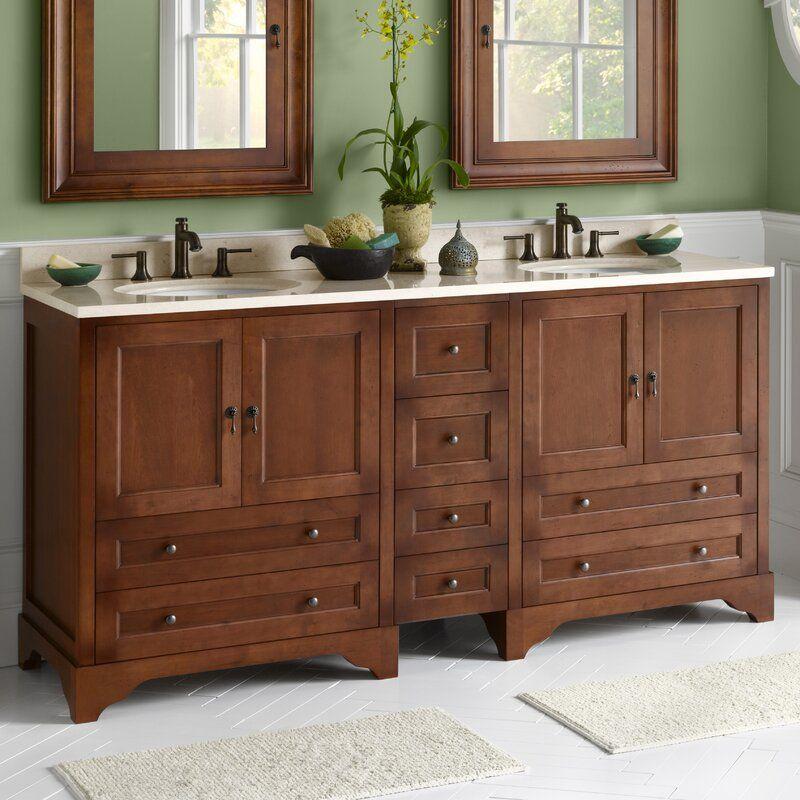 Milano 73 Vanity Set Bathroom Renovation Cost Zen