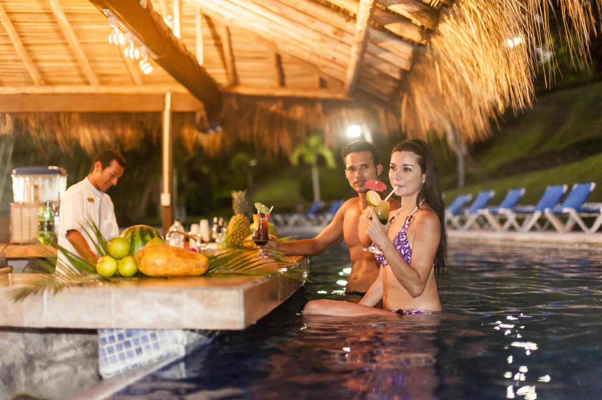 Villas Sol Hotel Beach Resort Costa Rica Playa Hermosa Guanacaste All Inclusive Reviews Tripadvisor