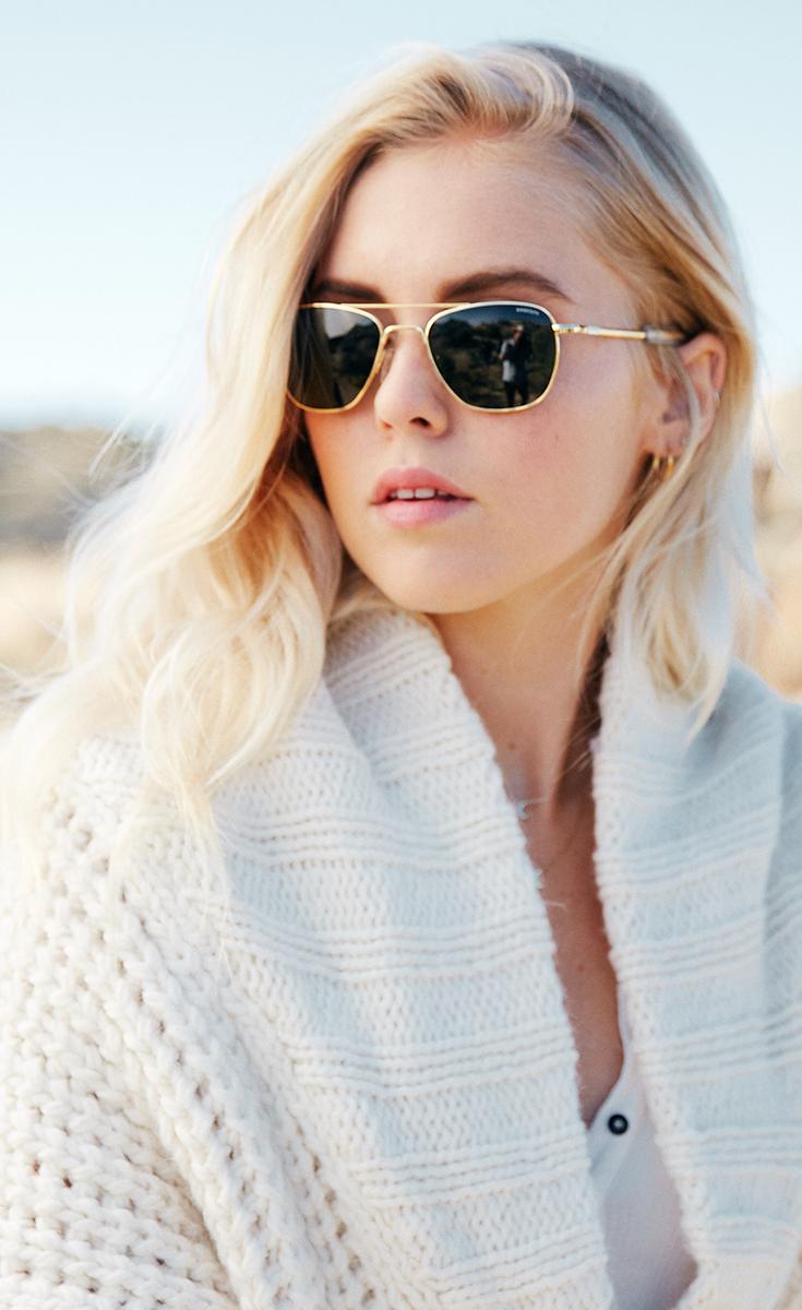 81595435c516 Randolph Aviator Sunglasses in 2019 | Women's Randolph Sunglasses ...