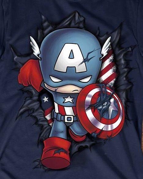 Pin De Srta.Albins En Avengers ( Marvel )