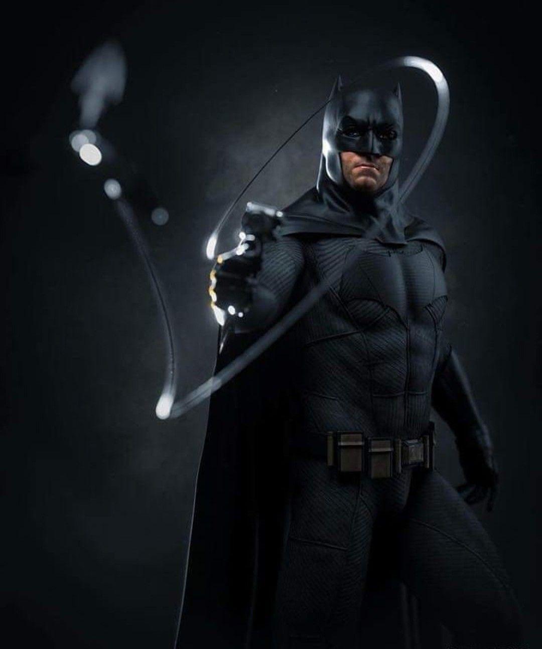 Batman, Batman Universe, Superhero Villains