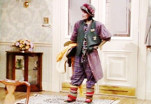 Denise Huxtable   The Cosby Show   A Different World