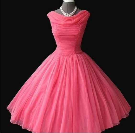 Pin by Sammie Russell 2 on Coral and Black | Pinterest | 1950s ...