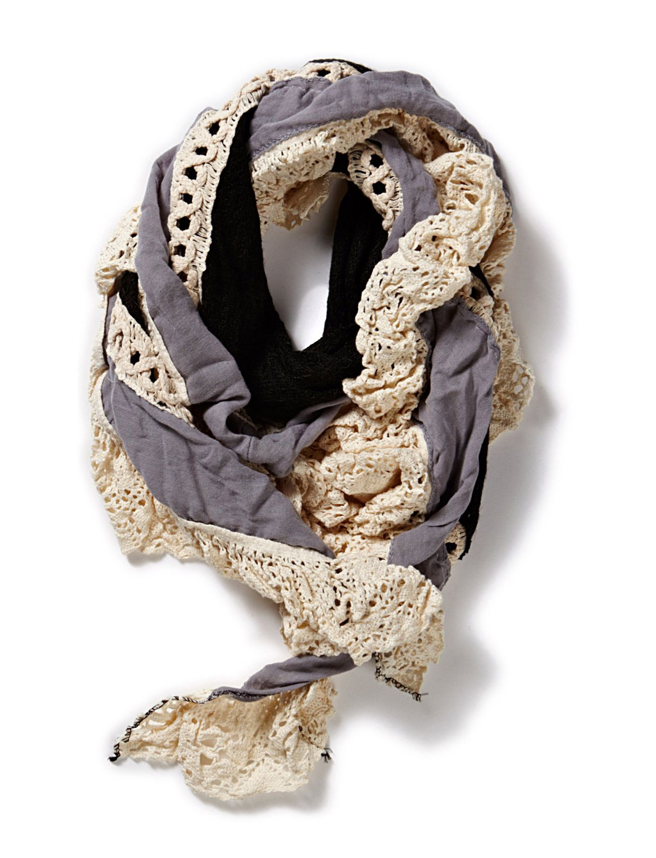 Lilly of Sweden - Bohemian Love Scarf