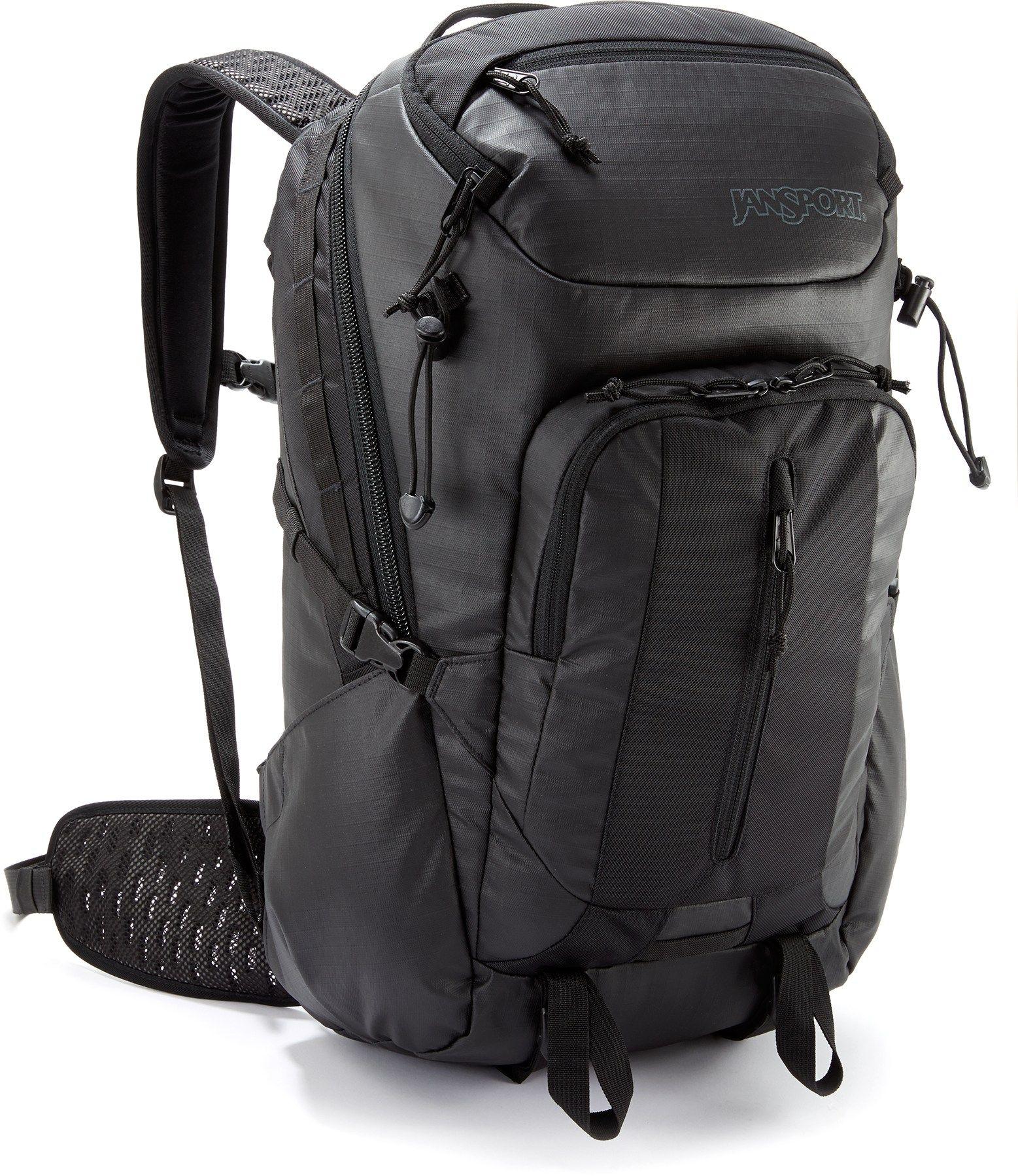 JanSport Onyx 34 Travel Pack Black Onyx | JanSport, Backpacks and Bag