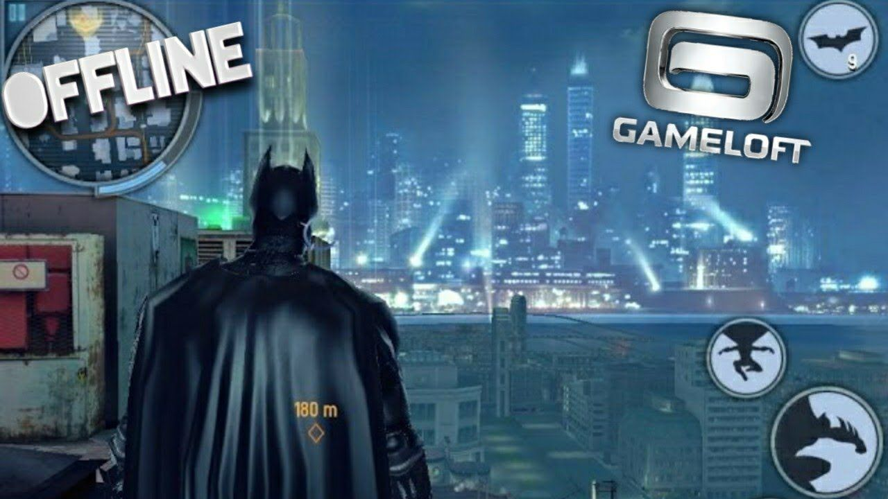 Android Game Hd