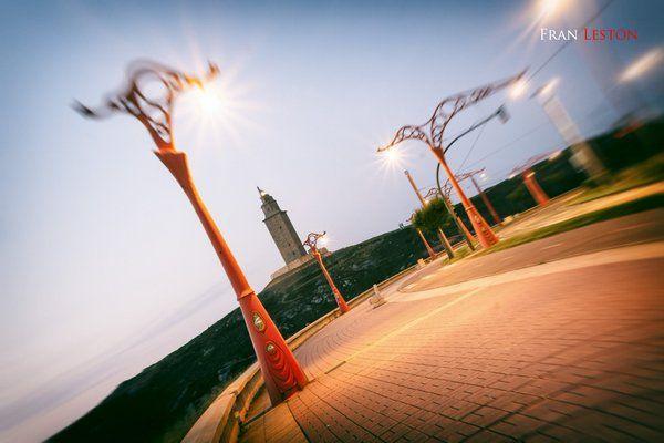 Plano holandes de la #TorreDeHércules vía @FranLeston #ACoruña #Galicia #SienteGalicia    ➡ Descubre más en http://www.sientegalicia.com/