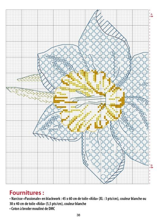 Pin by Maria Anne Bailey on Blackwork