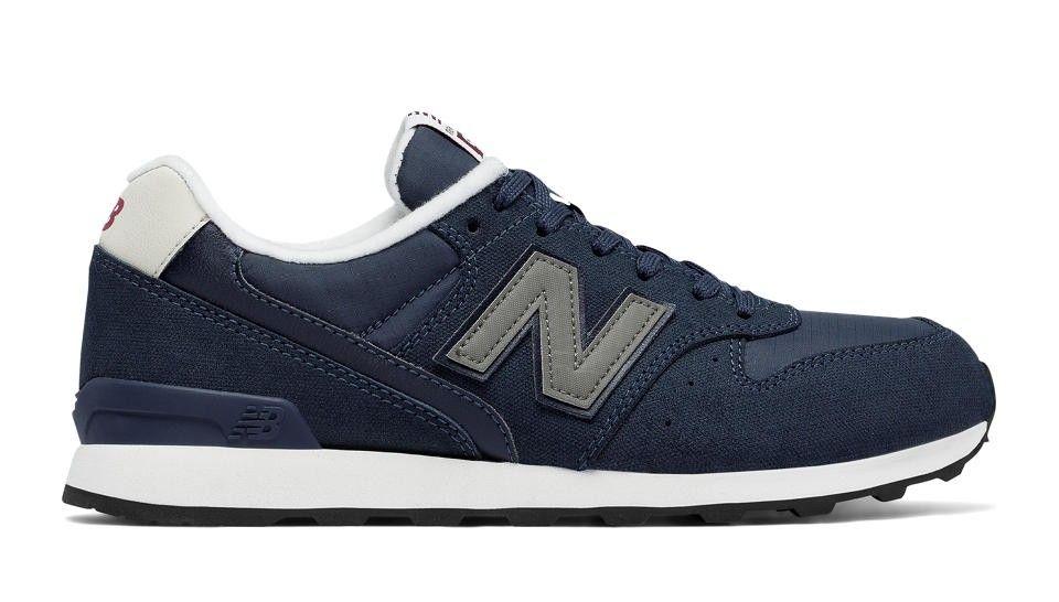 new balance 26 bleu