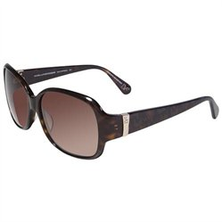 #DVF                      #ApparelApparel Accessories                         #Sunglasses #555S #LEVA #Tortoise #58MM             DVF Sunglasses 555S LEVA 206 Tortoise 58MM                                    http://www.snaproduct.com/product.aspx?PID=7296557