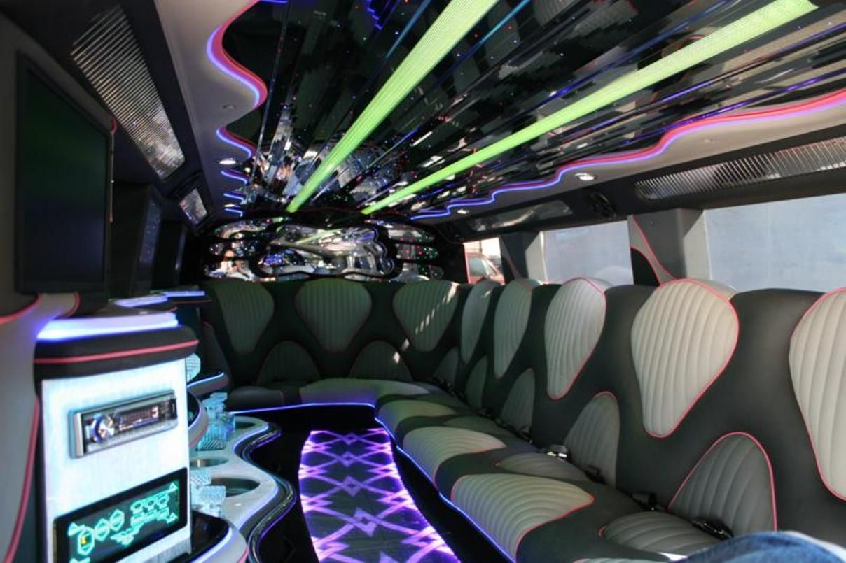 One direction tour bus interior - One Direction Tour Bus Interior 41