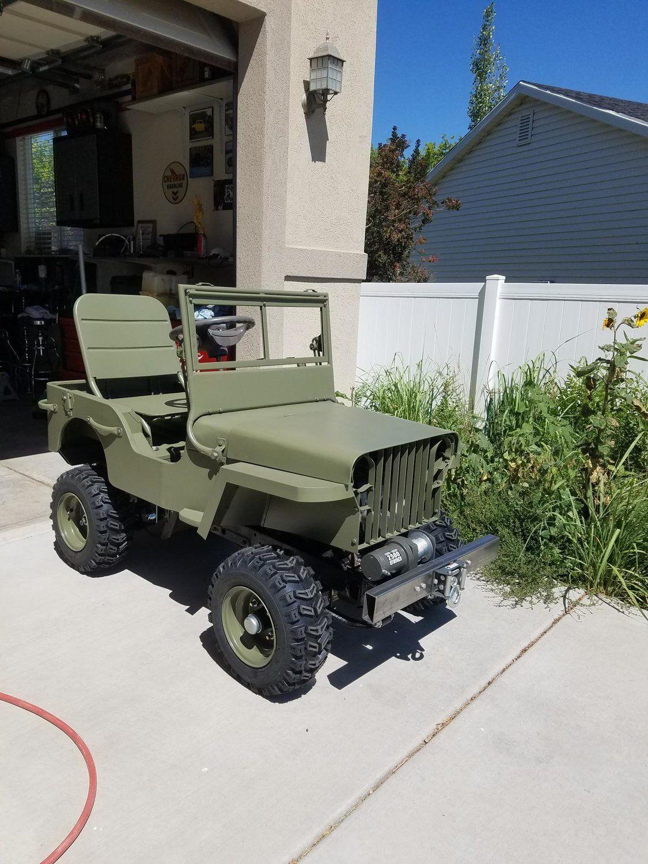 Golf Cart Body Kits Jeep : 12001.01, ATV/Go, Kart/Riding, Mower, Chasis, Modern, Design, Kart,