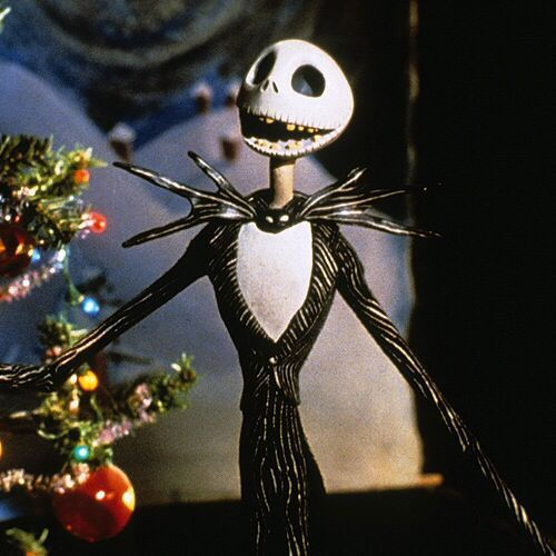 Pin by Alexis LaMontagne on The Nightmare Before Christmas Pinterest - the nightmare before christmas decorations
