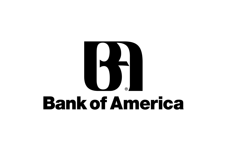 Bank Of America By Landor Company Logo Branding Tech Company Logos