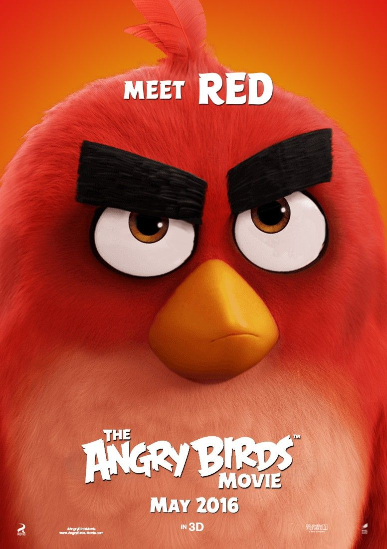 Angry Birds May 2016 Angry Birds 2016 Angry Birds Movie Angry