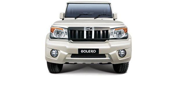 Mahindra Bolero Special Edition Launched At Rs 7 87 Lakh Car