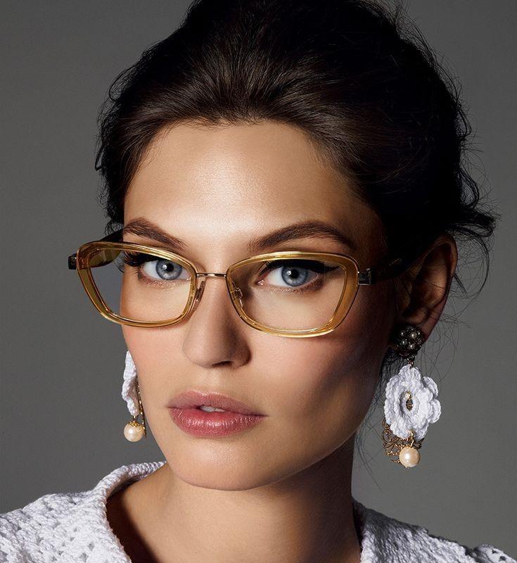 Courtesy of Dolce&Gabbana Bianca Balti