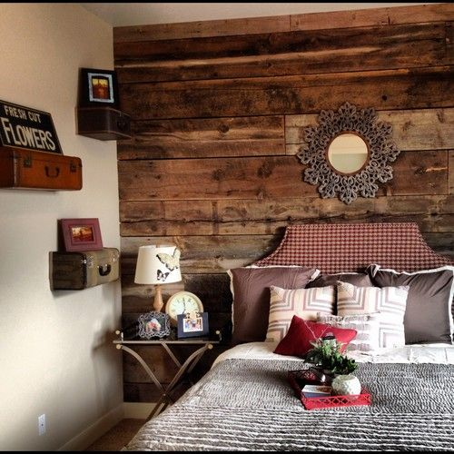 Model Home portfolio traditional bedroom boise Allure