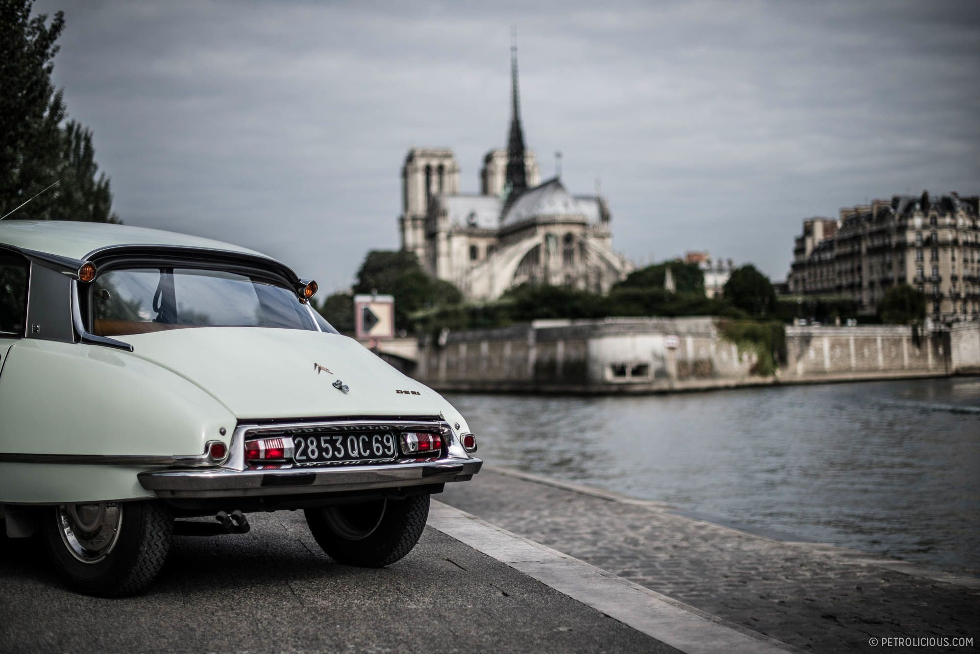 Why the Citroën DS Is Collectable   Photography, Cars and