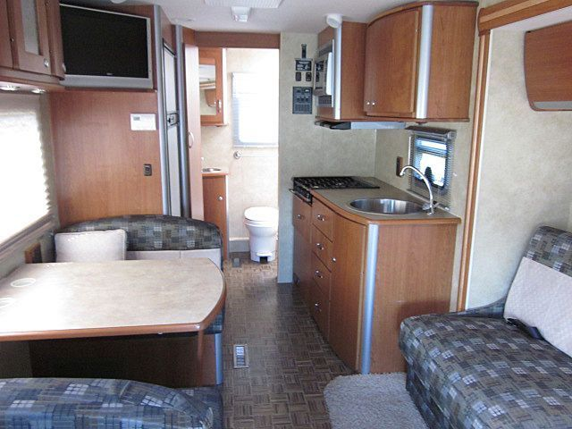 2008 Winnebago View , Class C RV For Sale By Owner in ...