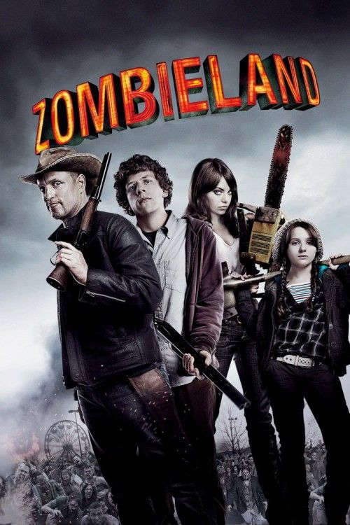 Download Zombieland Bluray 1080p X264 5 1 Judas Yify Subtitles Bienvenue A Zombieland Films Complets Film