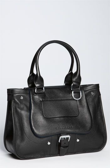 78039f598c6 Longchamp Balzane Tote Bag. Beautiful, and the price reflects the designer  styling-$998.