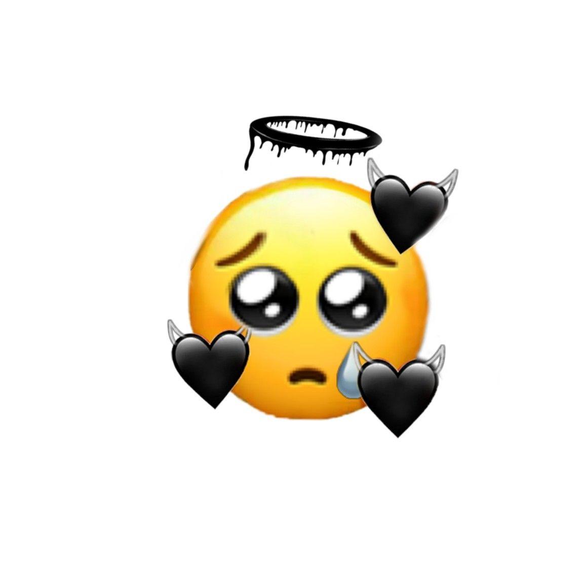 Bad Mood In 2021 Cute Emoji Wallpaper Emoji Wallpaper Cute Emoji