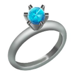 Ring Emoji U 1f48d U E034 Rings Emoji Wedding Rings