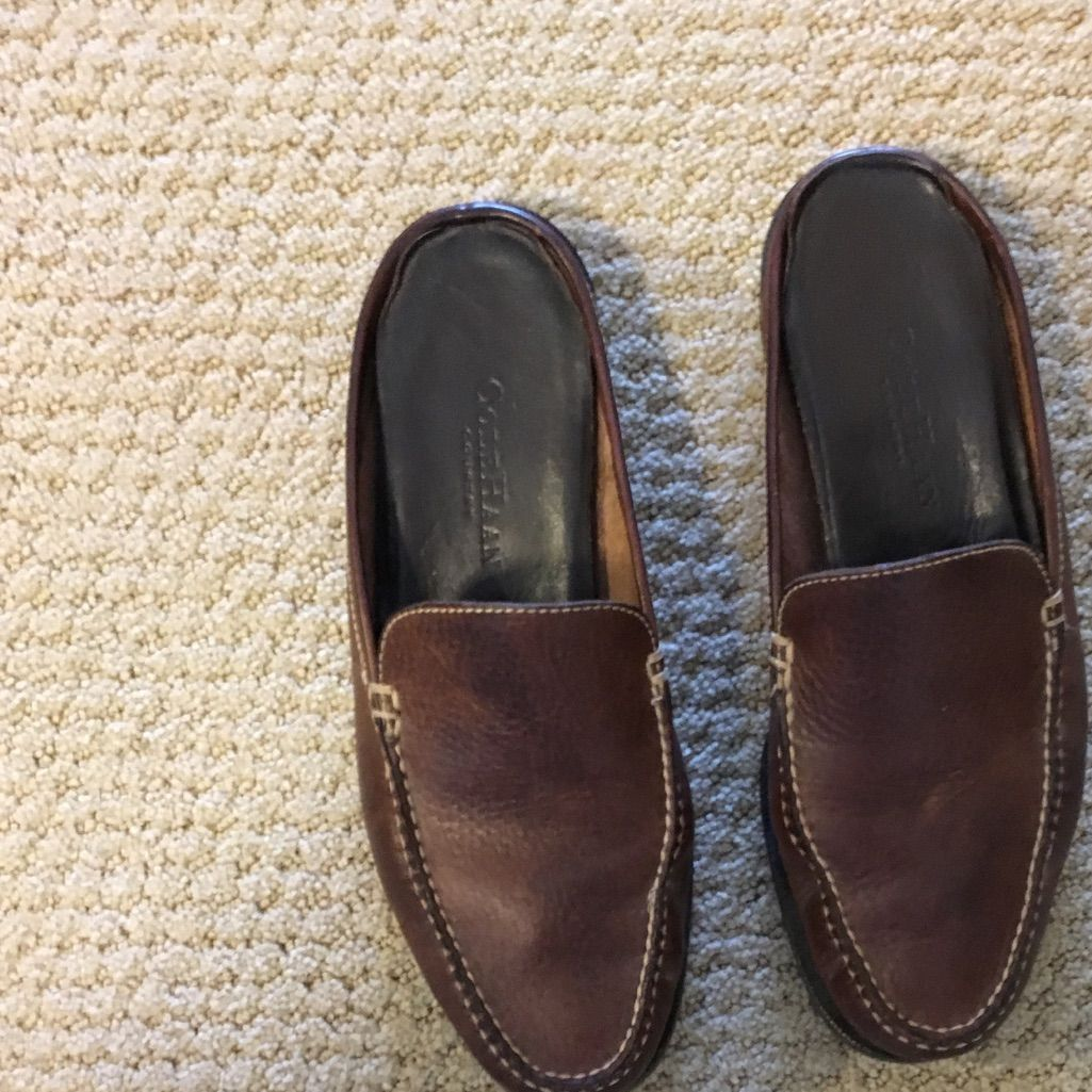 Flats, Cole Haan Country, 7 1/2b