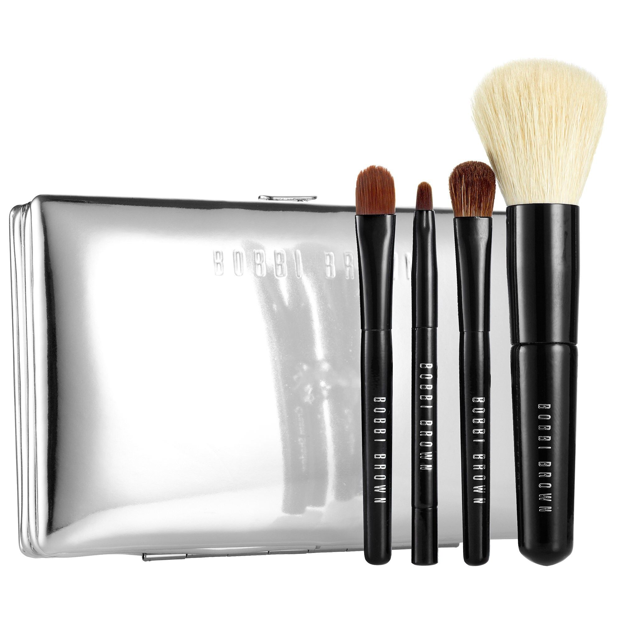 Bobbi Brown Mini Brush Set Bobbi brown makeup brushes