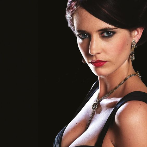 Sophie Harley London Algerian Love Knot Necklace Casino Royale