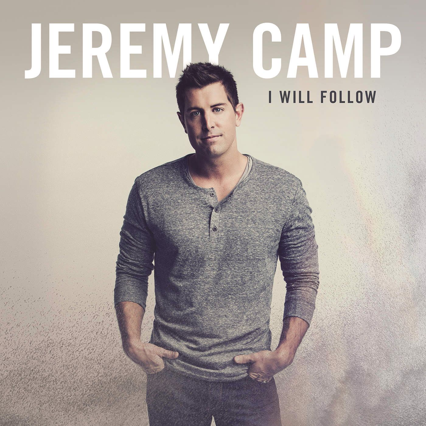 I'm listening to Same Power by Jeremy Camp in my