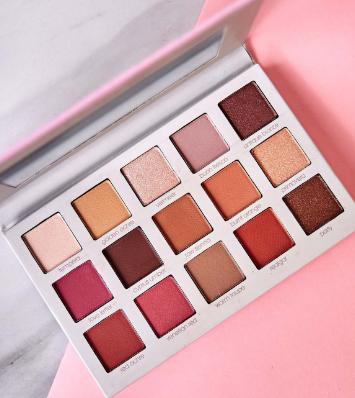 Shop Hush Irresistible Eyeshadow Palette | Makeup Products