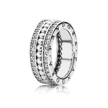 Pandora Forever Pandora Ring, Clear Cubic Zirconia -  PANDORA Forever PANDORA Ring, Clear CZ – Item 190962CZ  - #Clear #Cubic #cuteoutfits #cuteweddingdress #fashionjewelry #fashiontrends #Pandora #pandoracharms #pandorarings #ring #trendyoutfits #weddingbride #Zirconia